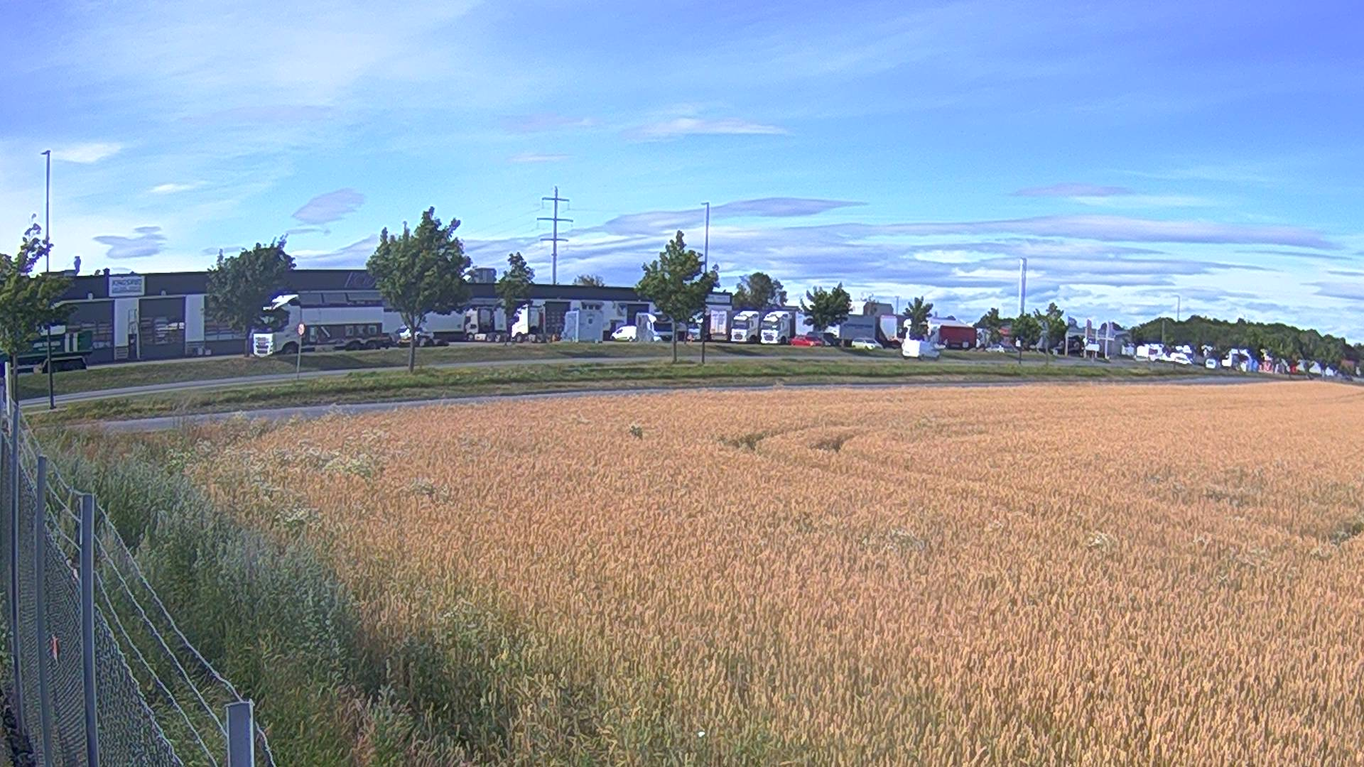 Sarpsborg - Gatedalen miljøanlegg